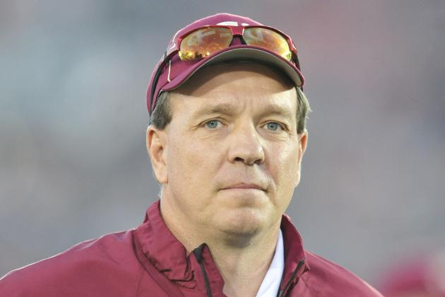 Florida State Football: Issues We Would Love Fisher to Address at ACC Media Days