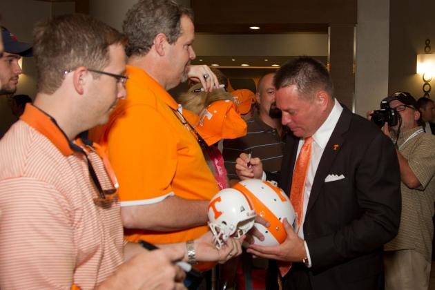 Tennessee: Best Quotes and Key Takeaways from SEC Media Days