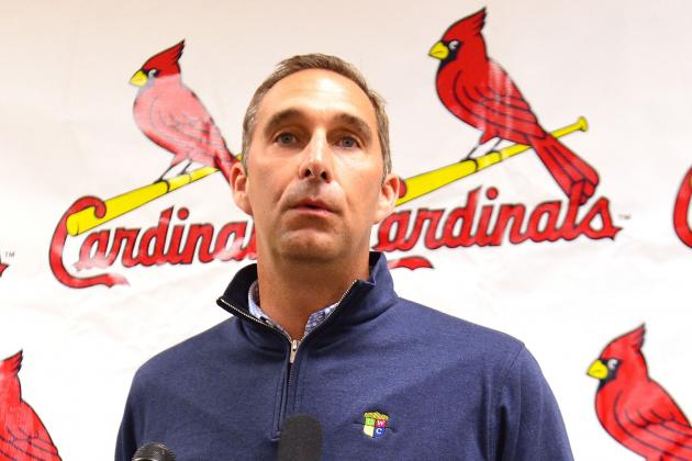 St. Louis Cardinals: 3 Holes Cards Must Address at the Deadline