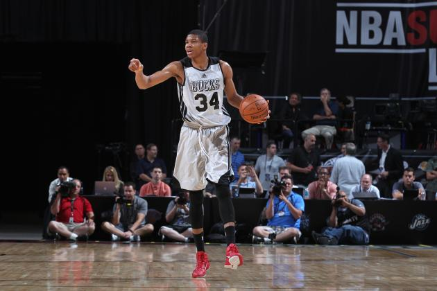 Each NBA Vegas Summer League Team's Biggest Standout Performer