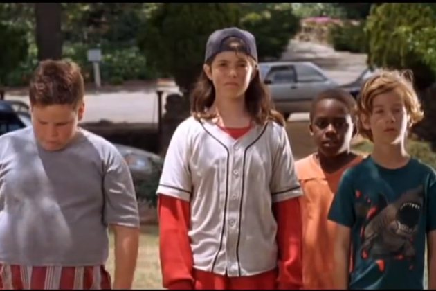 Little Giants 20 Year Anniversary: Where Are They Now?