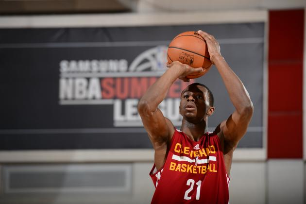 Takeaways from Day 7 of 2014 NBA Summer League