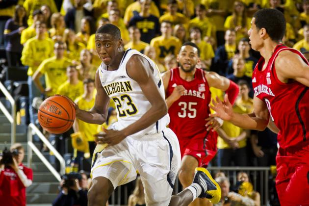 Michigan Basketball: Wolverines Most Likely to Make All-Big Ten Team