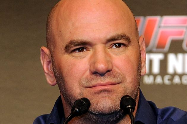 5 Things the UFC Can Do to Get Its Groove Back