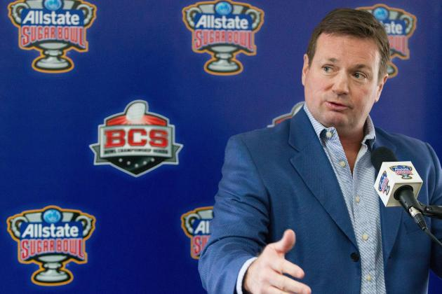 Questions We'd Love to Ask Every Coach at Big 12 Media Days