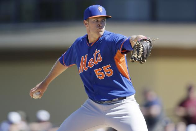 3 Prospects the Mets Should Give a Shot in the Second Half