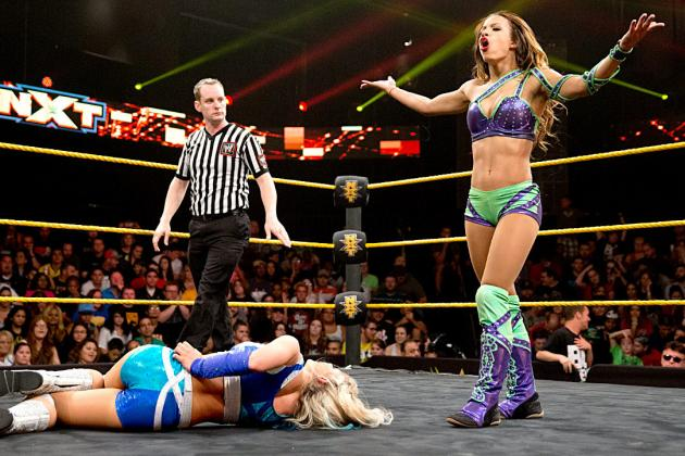 The Good, the Great and the Awesome from NXT 7/17/14