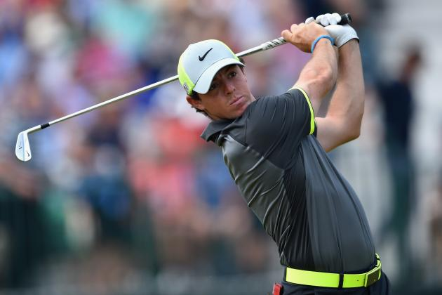 2014 British Open: Updated Odds After the Cut