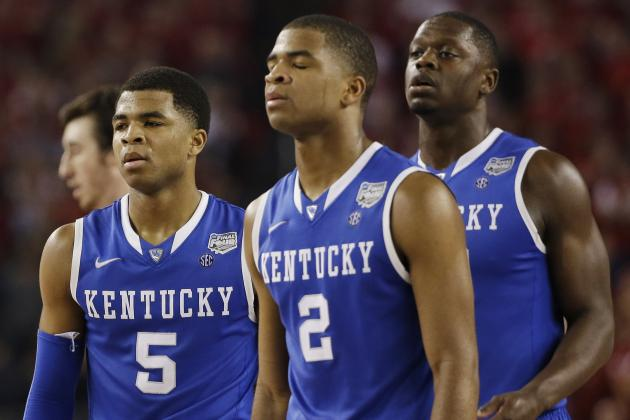 Kentucky Basketball: Wildcats Most Likely to Make All-SEC Team
