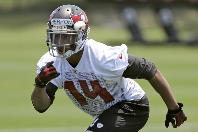 Predicting the Winner of the Buccaneers' Biggest Training Camp Battles