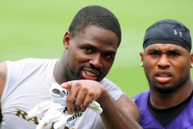 Ranking Baltimore Ravens' Top Fantasy Football Producers for 2014