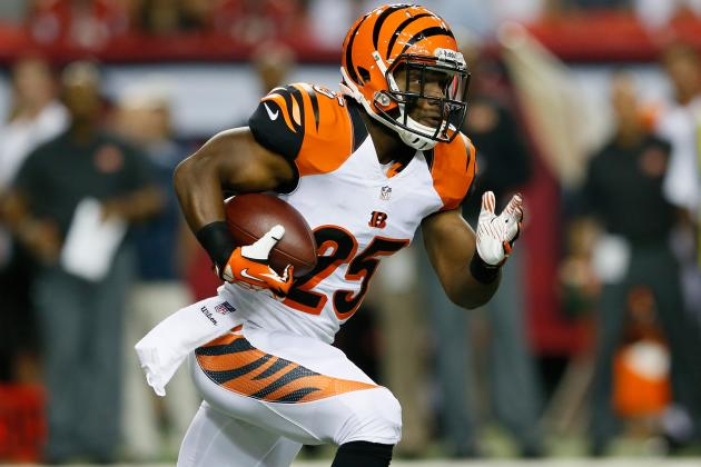 Fantasy Football 2014: How Will Schematic Changes Affect These Star Fantasy RBs?
