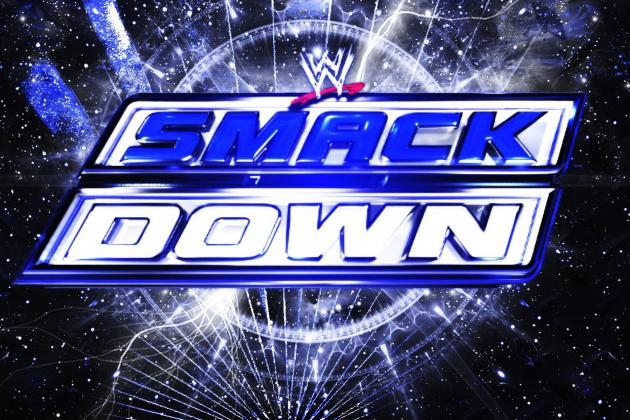 WWE SmackDown Results: Winners, Grades, Reaction and Highlights from July 18