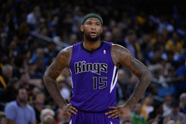 Potential Trade Targets for Sacramento Kings to Upgrade Roster