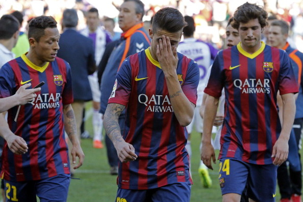 5 Reasons Why Barcelona Has Declined