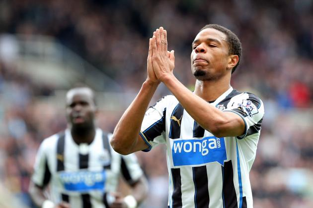 Loic Remy: 3 Key Attributes the Striker Will Bring to Liverpool