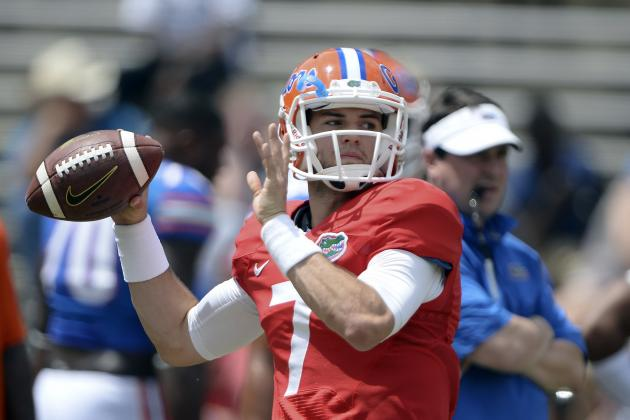 Florida Football: 5 Players Sure to Surprise at Fall Camp