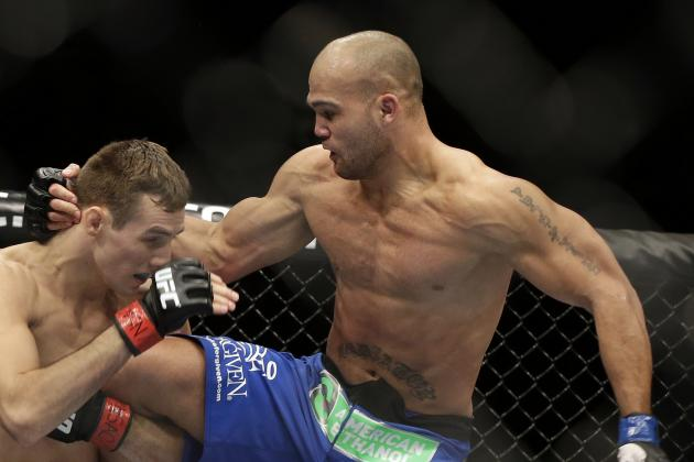 UFC Fight Night 46 Results: 10 Burning Questions Heading into UFC on Fox 12