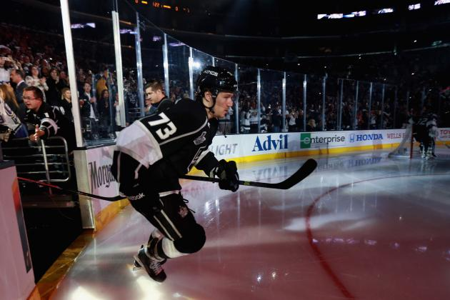 NHL Players Poised for Breakout Seasons in 2014-15