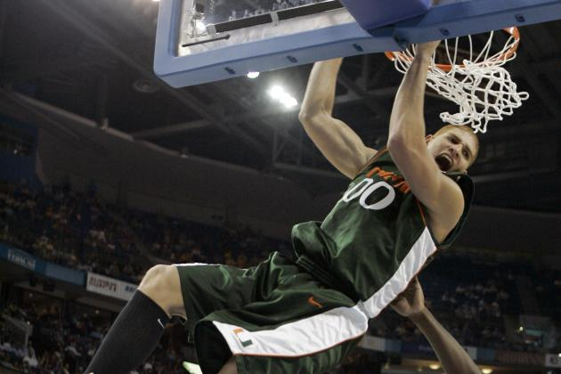 Football Players Who Can Dunk Like a Boss