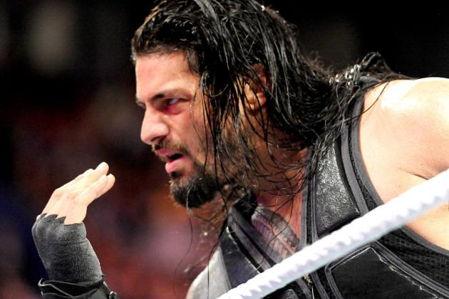 WWE Battleground 2014 Matches: Best Finishes for Each Match on the Card