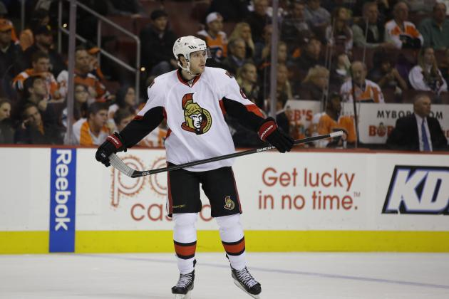 Each NHL Team's Top Free Agent in 2015