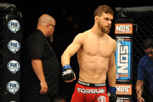 Dustin Ortiz and 3 Flyweights Ready to Shake Up the Division