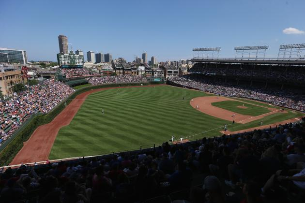 Chicago Cubs Trade Deadline: Preview and Predictions