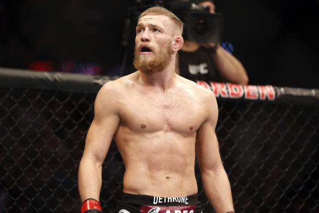 UFC: 5 Fighters Conor McGregor Should Fight Next