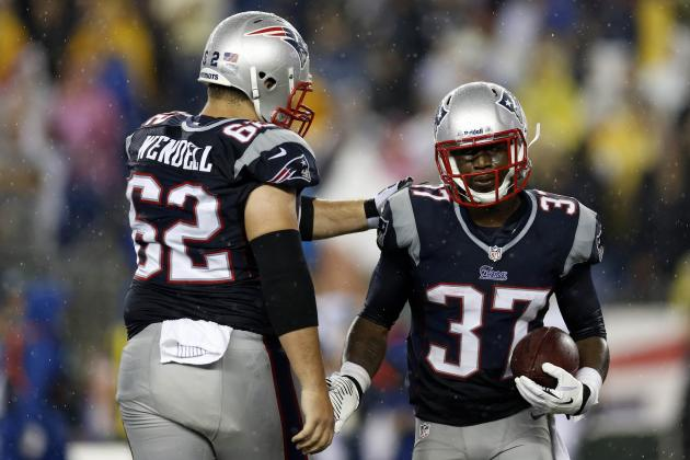 Predicting the Winner of the New England Patriots' Biggest Training Camp Battles