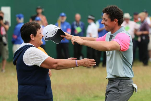British Open 2014: Biggest Winners and Losers