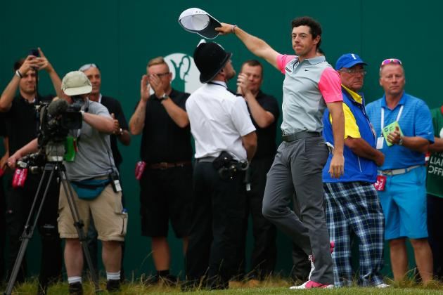 British Open 2014: The Biggest Takeaways from Royal Liverpool