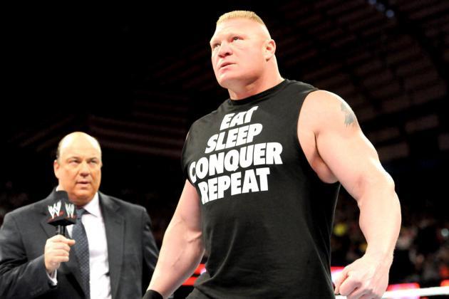 WWE SummerSlam 2014: Full Card Predictions After Battleground