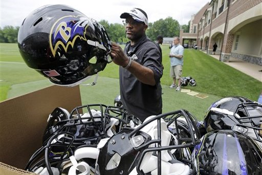 Predicting the Winner of Baltimore Ravens' Biggest Training Camp Battles