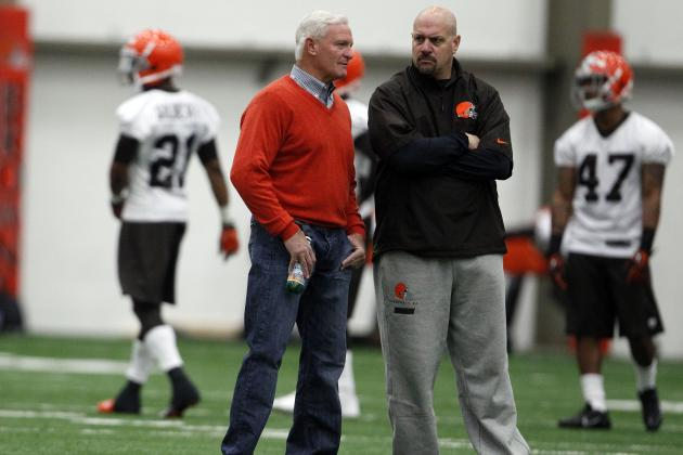 Predicting the Winner of the Cleveland Browns' Biggest Training Camp Battles