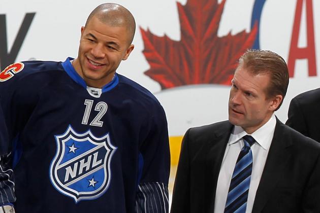 Ranking the Top 5 Boston Bruins Stories Halfway Through the 2014 Offseason