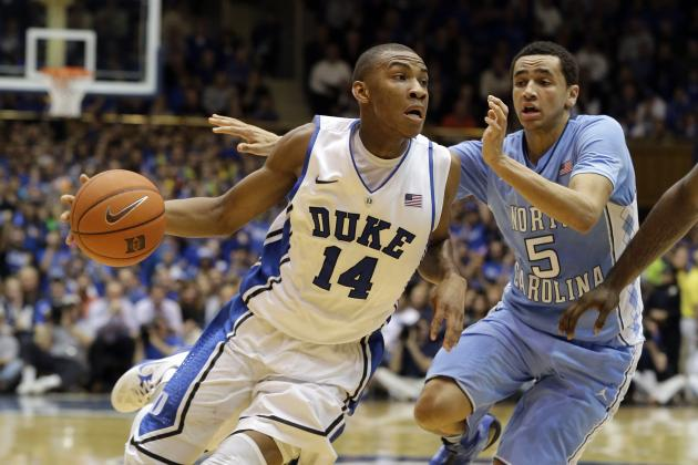 Ranking the Most Complete Players for the 2014-15 College Basketball Season