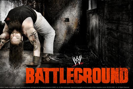 WWE Battleground 2014 Review: Biggest Stars of the Night