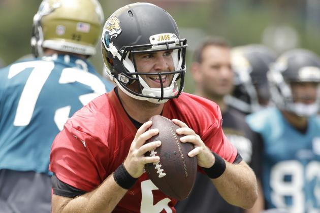 Predicting the Winner of the Jacksonville Jaguars' Biggest Training Camp Battles