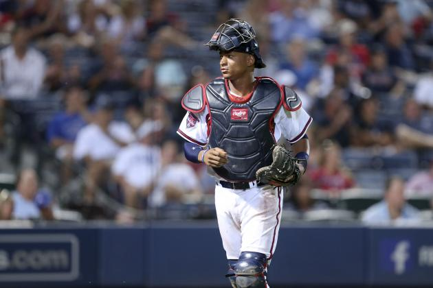 Stock Up, Stock Down for Atlanta Braves' Top 10 Prospects for Week 16