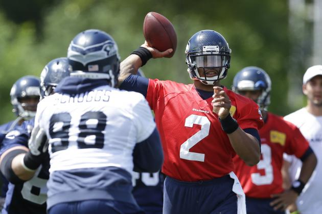 Predicting the Winner of Seattle Seahawks' Biggest Training Camp Battles