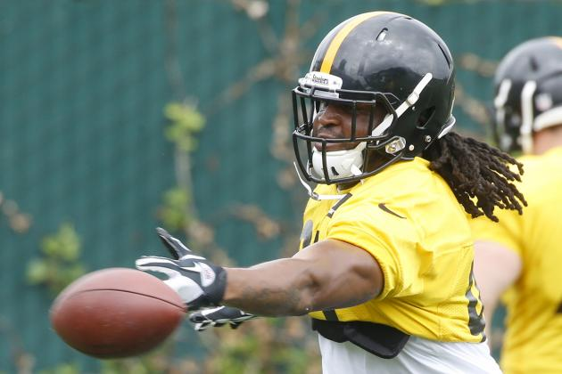Pittsburgh Steelers Training Camp To-Do List