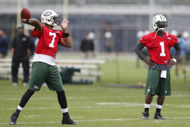 New York Jets Training Camp: 6 Early Storylines to Watch