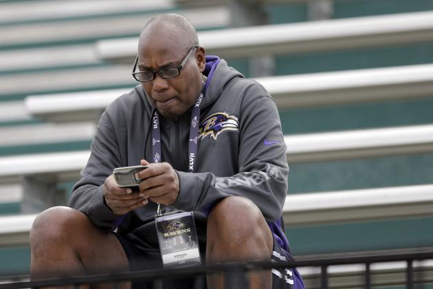 Baltimore Ravens' Training Camp To-Do List