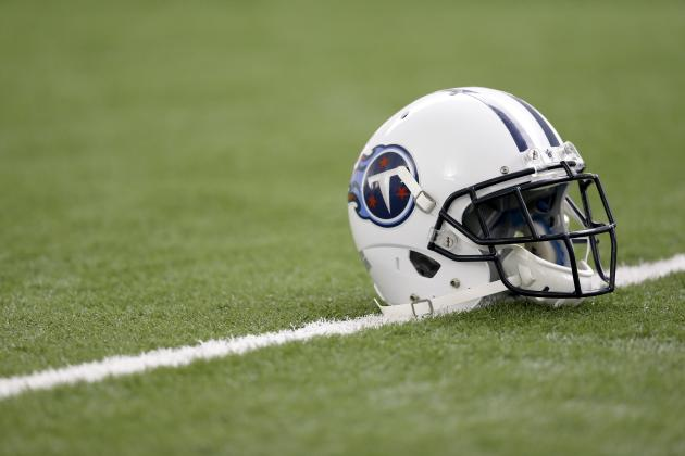 Tennessee Titans' Training Camp To-Do List