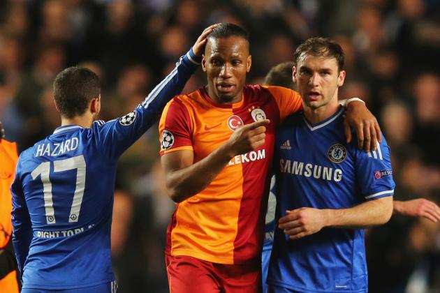 Paper Gossip: Didier Drogba's Chelsea Return, Liverpool Make First Move for Isco