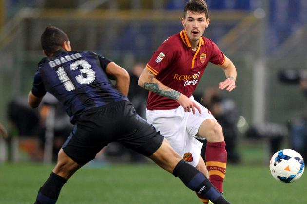6 Hottest AS Roma Youth Prospects