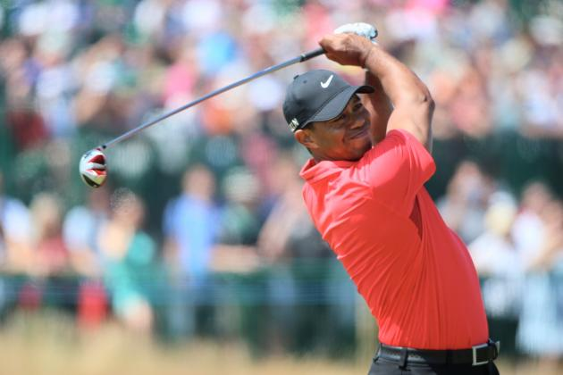 Stock Watch for US Ryder Cup Candidates After 2014 British Open