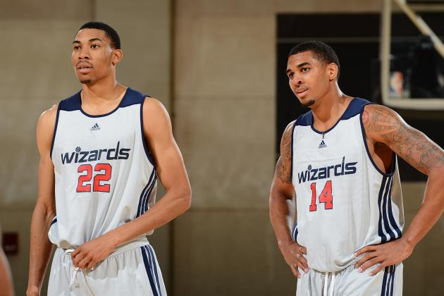 Bleacher Report's Official 2014 NBA Summer League All-Star Team