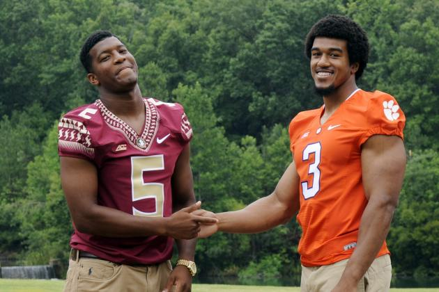 Winners and Losers of 2014 ACC Media Days